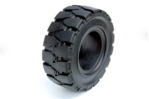 16X6-8 4.33 Solid Tire